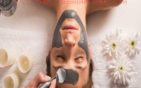 فواید ماسک خاک رس برای پوست
