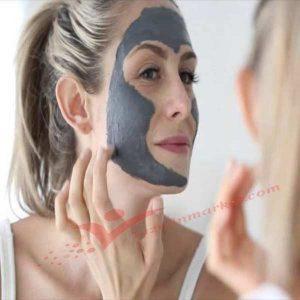 ماسک خاک رس عالی برای پوست