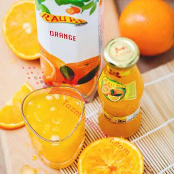 فواید اب پرتقال برای پوست