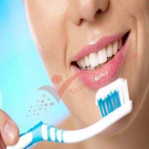 فلوراید مناسب برای دندان است