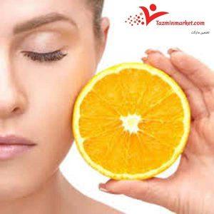 اهمیت استفاده از میوه ها برای زیبایی پوست صورت و بدن