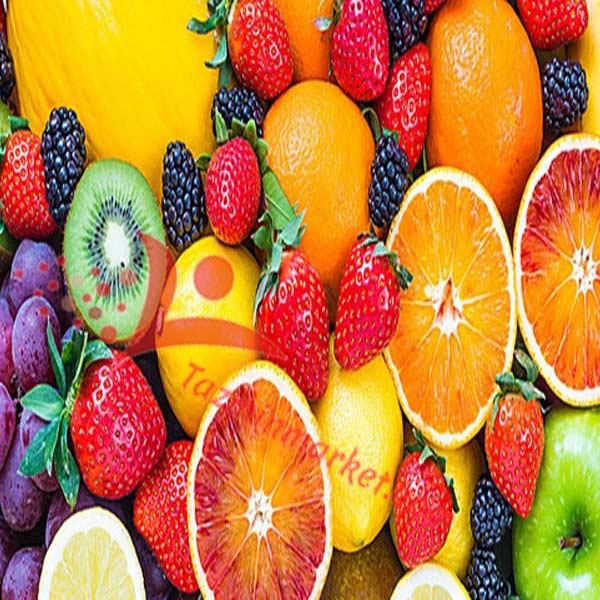 خواص میوه ها برای زیبایی پوست