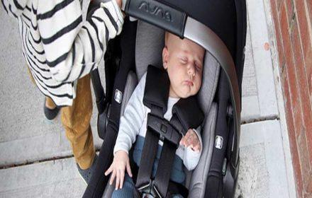 مزایای استفاده از انواع کریر نوزاد اصل و اورجینال