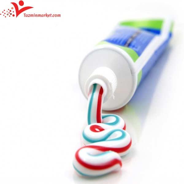 خمیردندان مناسب برای سفیدی دندان