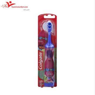 مسواک کودک کلگیت colgate toothbrush